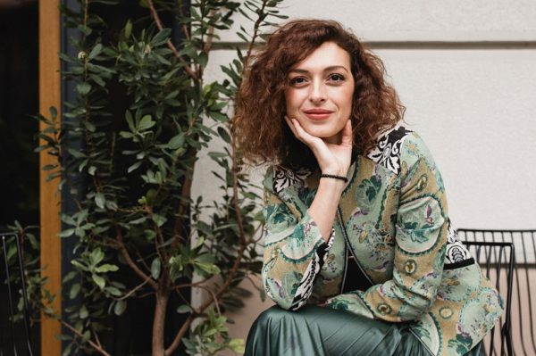 Upoznajte Indiru Juratek, novu Journal Life blogericu