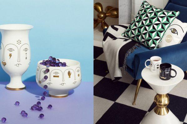 Za par sati u prodaju kreće najzanimljivija H&M Home kolekcija dosad – u suradnji s dizajnerom Jonathanom Adlerom