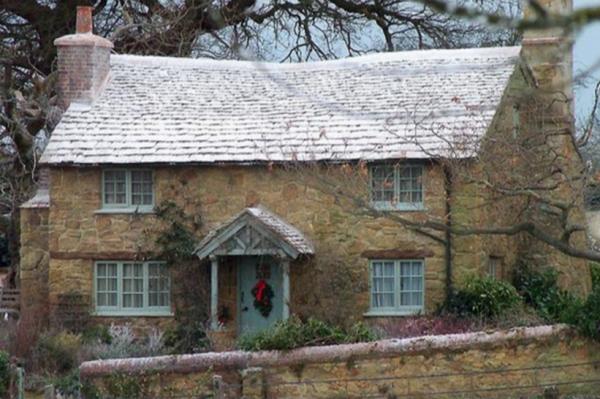 Predivne engleske kućice za odmor kao iz božićnog filmskog klasika 'The Holiday'
