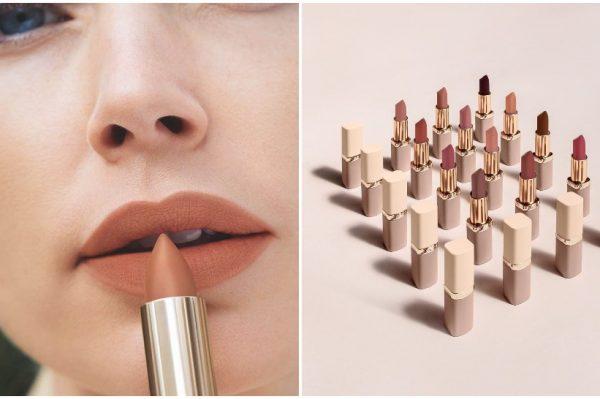 Nova kolekcija ruževa za usne s potpisom drogerijskog brenda u kojoj ćete pronaći svoju savršenu nude nijansu