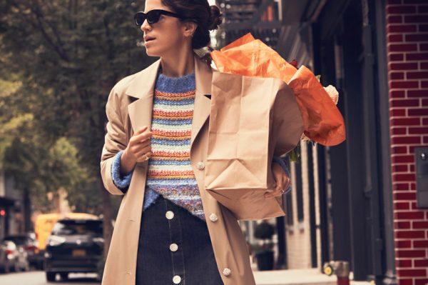 Razigrani i šareni modni svijet Leandre Medine u novoj Mango kolekciji