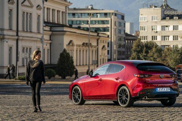 Mazda3 proglašena Svjetskim ženskim automobilom 2019. godine