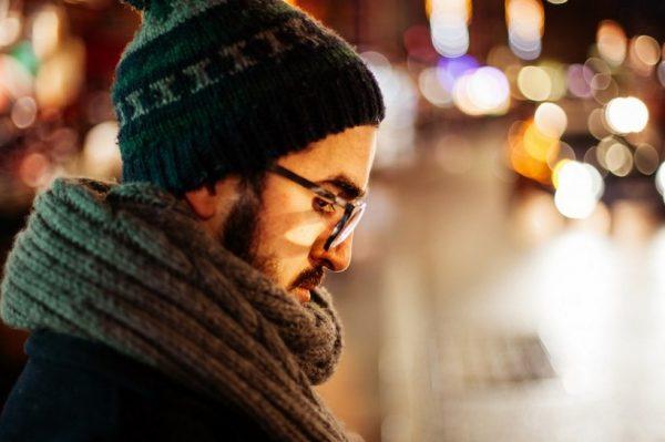 Journal Man: Najbolji modeli muških šalova koji će vas grijati ove zime