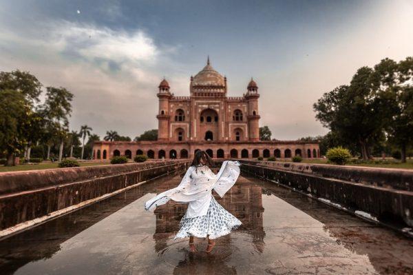 Za sve koji žele otputovati i istražiti Indiju – upoznajte 'Zlatni trokut'