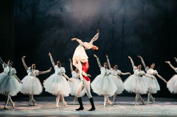 Večeras je premijera Orašara u HNK – vodimo vas iza kulisa omiljenog zagrebačkog baleta