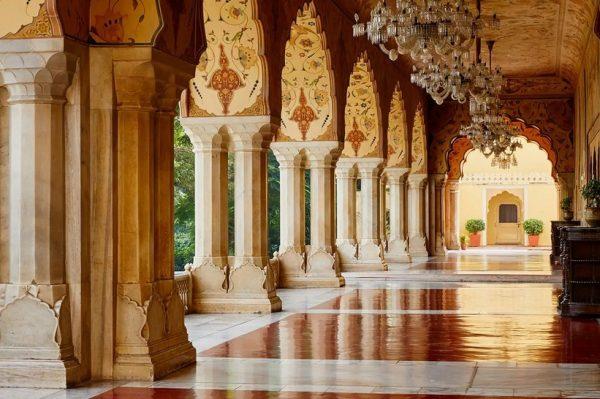 Na Airbnbu sada možete unajmiti pravu kraljevsku palaču