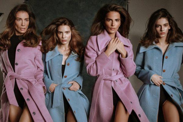 Sestre Šopar snimile su jako cool kampanju za svoju novu kolekciju