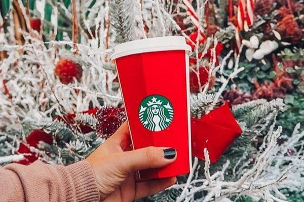 Starbucks ima novi božićni napitak koji će obožavati svi ljubitelji vruće čokolade i marshmallowsa