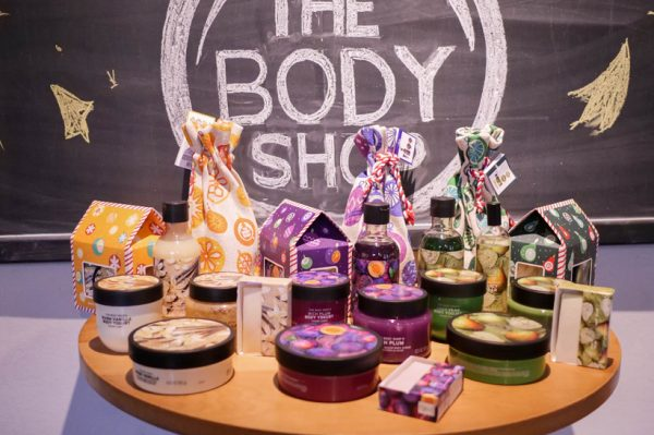 The Body Shop božićna kolekcija podsjeća nas da sanjamo veliko