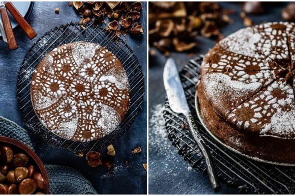 Zasladite ovaj kišni dan najfinijom tortom od kestena i čokolade