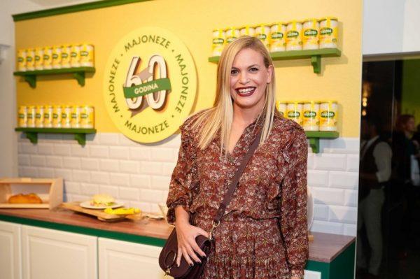 Zvijezda majoneza proslavila 60. rođendan