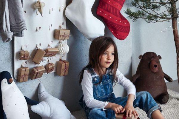 Zašto ove godine ne biste personalizirali adventski kalendar za svoje mališane?