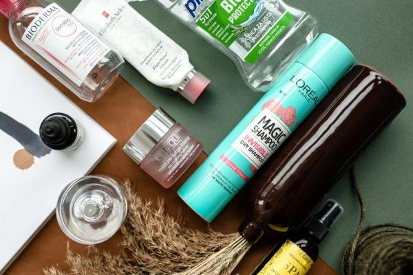 #empties: Beauty proizvodi koje smo potrošile u studenom