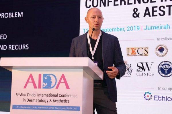 Hrvatski doktor nagrađen je na konferenciji gdje je predstavio najnoviju metodu uklanjanja celulita