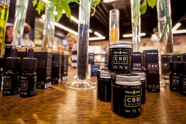 Predstavljena linija visokokvalitetnih PharmaHemp CBD proizvoda