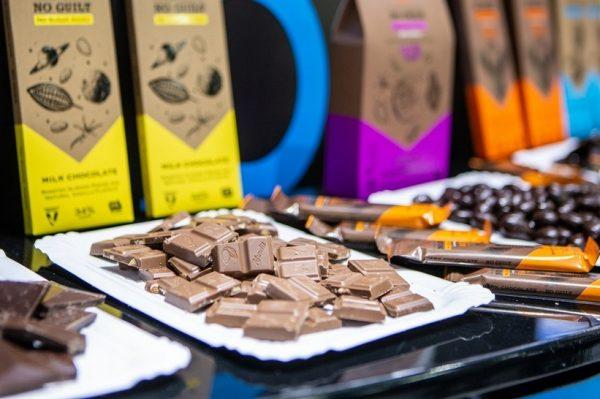 Kandit čokolada bez dodanog šećera sad je dostupna i u Polleo Sportu