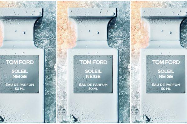 Parfem mjeseca: Tom Ford Soleil Neige