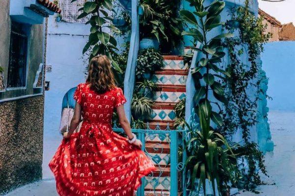 10 čarobnih destinacija diljem svijeta koje je proslavio Instagram