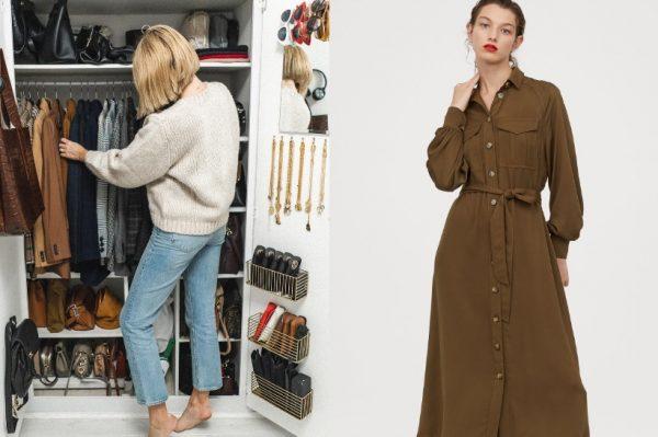 Komadi s kojima možete obnoviti garderobu uz ograničeni budžet