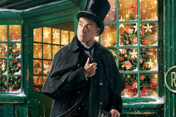 Ako vas već trese blagdanska groznica, vijest dana je da Robbie Williams lansira album s božićnim hitovima
