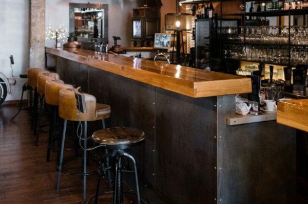 Rusty bar je nova adresa za jutarnju kavu i afterwork druženja