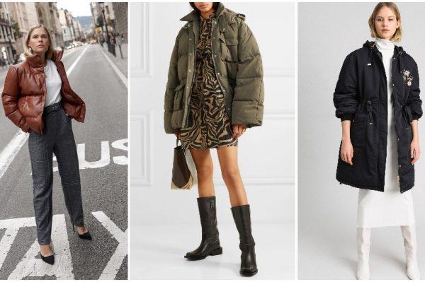 Puf jakne izgledaju bolje no ikad – ovo su najbolji modeli koje ćemo nositi cijelu zimu