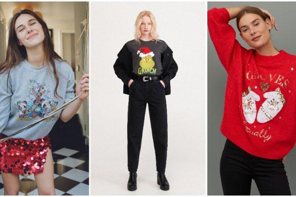 Prvi 'ugly Christmas sweaters' već su stigli!