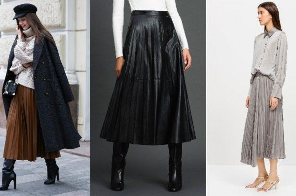 7 savršenih: plisirane suknje za ležerne, poslovne i party kombinacije