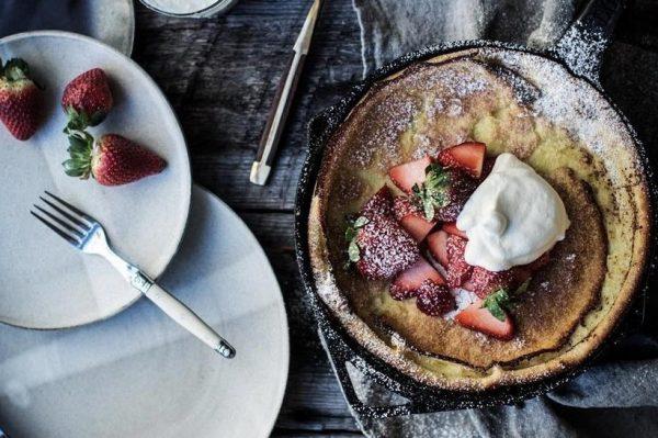 Najbolje ideje za najukusniji doručak u ovom blagdanskom razdoblju