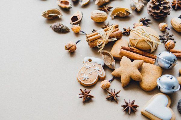 Kraljevska obitelj podijelila recept za svoje omiljene božićne keksiće