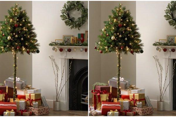 Journal Pets: Božićno drvce koje vaši ljubimci (možda ipak) neće srušiti