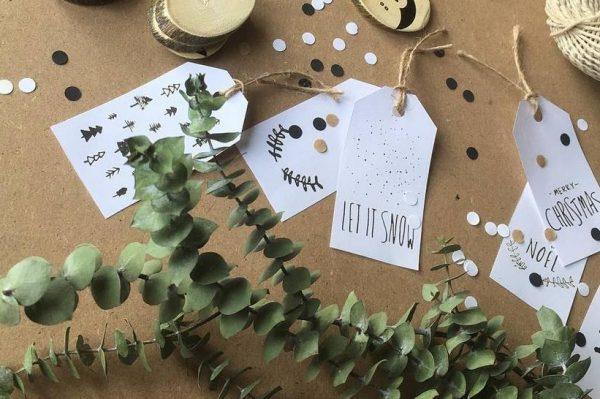 Nekoliko ideja kako svoj dom ovih blagdana možete ukrasiti granama eukaliptusa