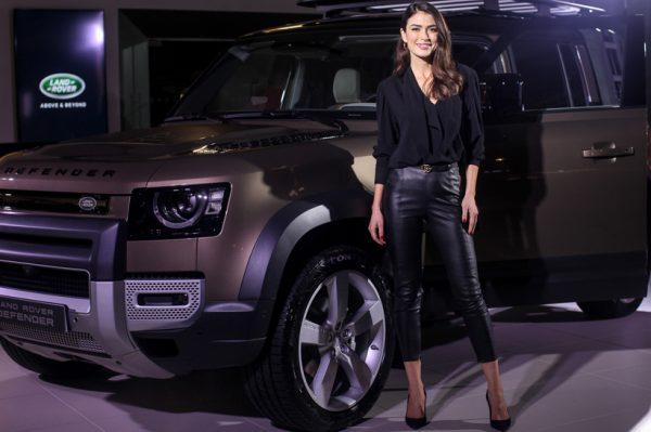 Brojni poznati na predstavljanju najnovijeg člana Land Rover obitelji