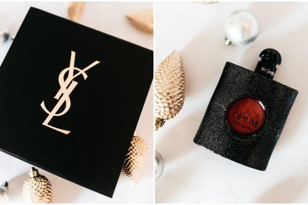 Journal.hr adventsko darivanje: Yves Saint Laurent 'Black Opium' parfem