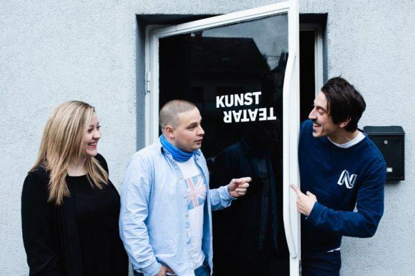 Srđan Sandić: Tko su KunstTeatar, što žele, hoće, i zašto im tako dobro ide?
