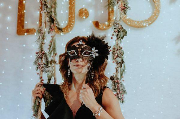Snježna ljuljačka bila je glavna zvijezda Journal Xmas partyja