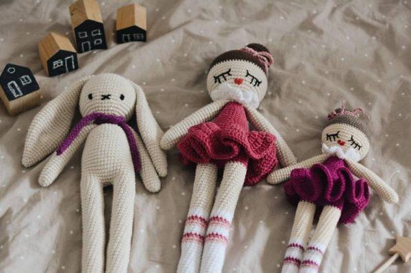 Domaći brend heklanih igračaka koji nas podsjeća na to da je ručni rad neprocjenjiv
