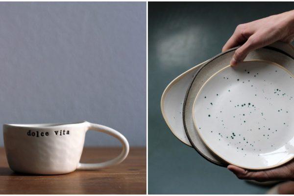 Divni proizvodi brenda Terra Ceramica su savršeni božićni poklon