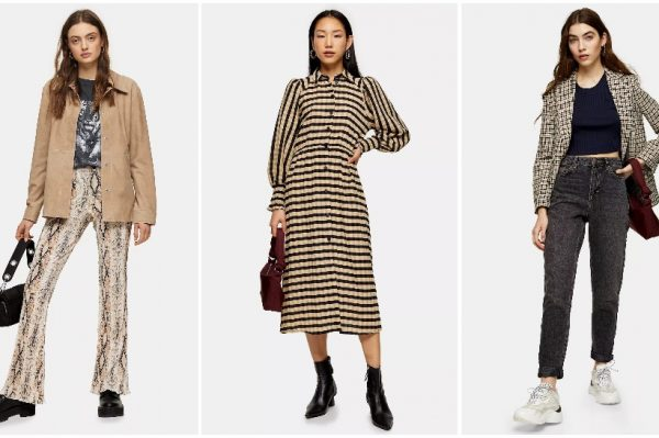 Nova high street kolekcija koja najavljuje prve modne trendove za 2020.