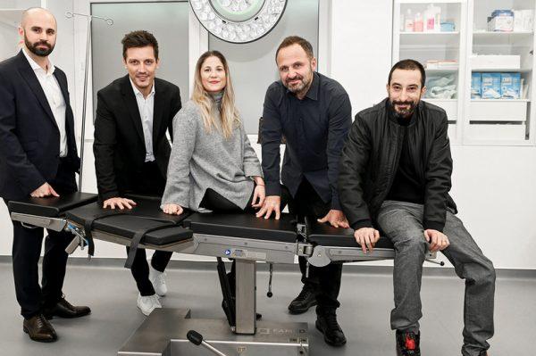 U centru Zagreba otvorena Dklinik, klinika specijalizirana za estetsku kirurgiju
