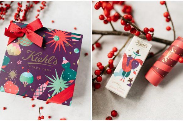 Journal.hr adventsko darivanje: Kiehl's božićni poklon-paket