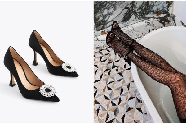 'It' cipele za sve blagdanske tulume