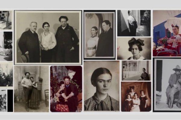 Trenutno imamo odličnu priliku zaviriti u impresivnu umjetnost i život Fride Kahlo