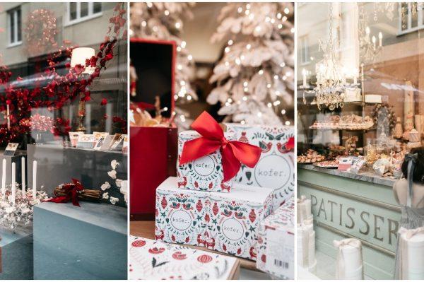 Zagreb ima uvjerljivo najljepše božićne izloge ovog prosinca, a mi smo ih okupili na jednom mjestu