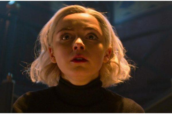 Netflix otkrio kad stiže nova sezona serije 'Chilling Adventures of Sabrina'