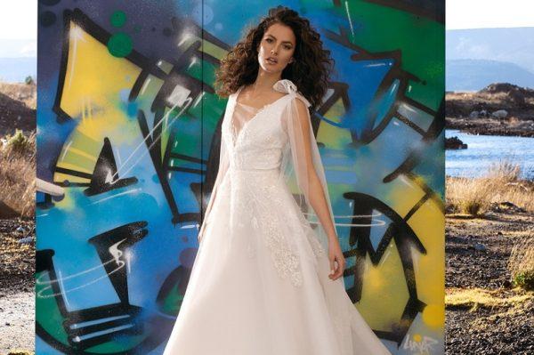 Predstavljeni su novi modeli Alduk vjenčanica za 2020. godinu