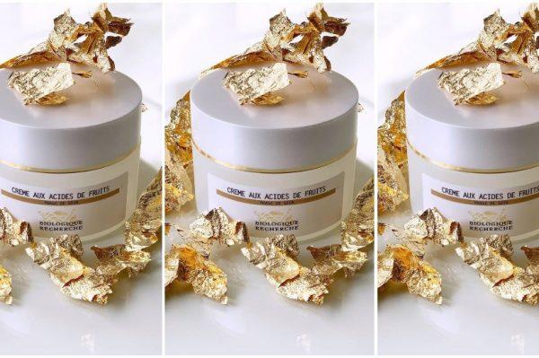 Krema s voćnim kiselinama idealna za zimsku njegu kože