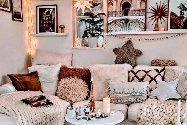 Nekoliko načina kako zadržati topli ugođaj u domu nakon što raskitite bor i pospremite božićne dekoracije