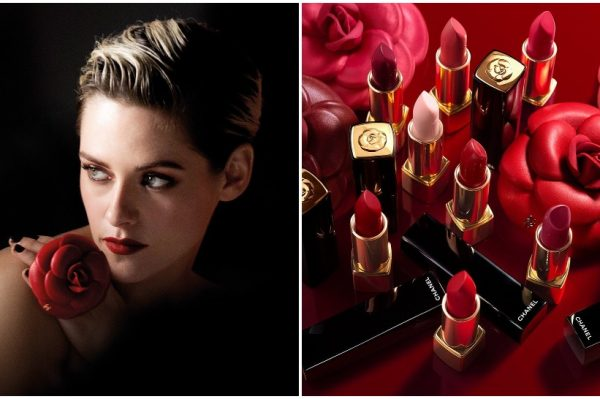 Najraskošnija kolekcija ruževa za usne nosi Chanel potpis