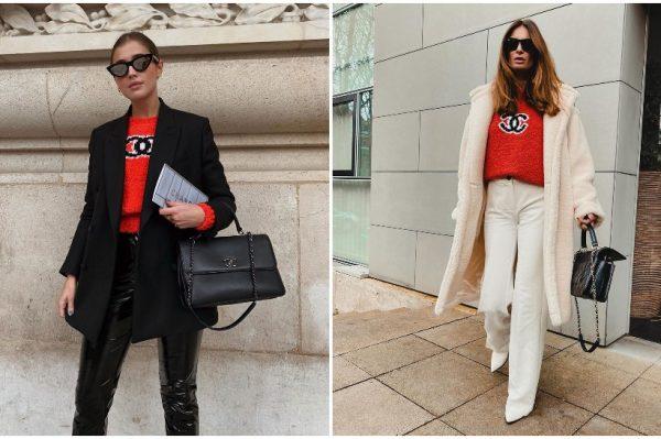 Ovaj Chanel pulover osvojio je trendseterice s Instagrama